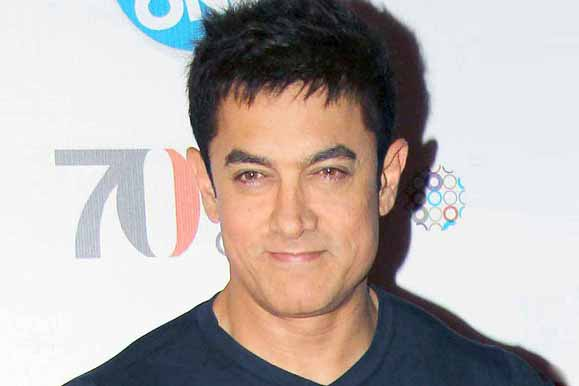 Aamir Khan's next production to be a religion based film; Follows the trend