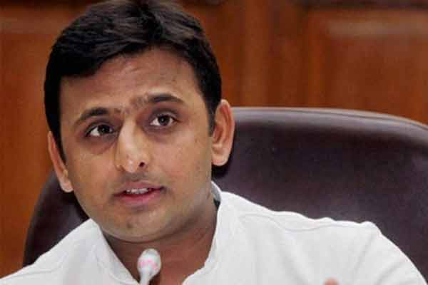 Ayodhya Temple: After 2 stone-laden truck arrive, Akhilesh meets top officials