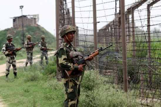 India asks Pak to evacuate occupied kashmir; Calls it sponsor of terrorism