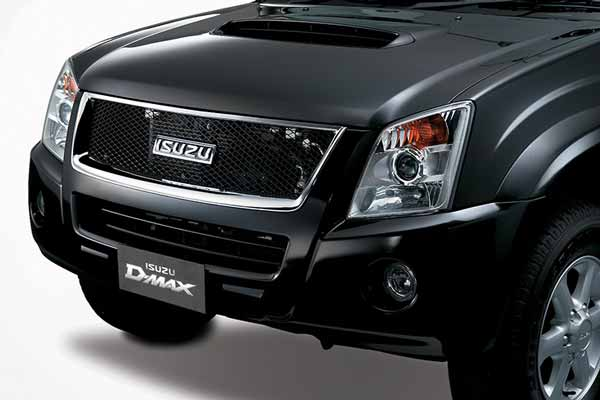Isuzu India's facility Andhra to commence operation by April 2016
