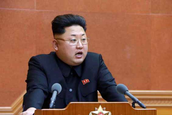North Korea: Need powerful nuclear deterrence to counter US hostility