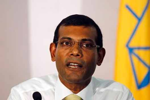 Global outrage as Nasheed sentenced under terrorism to 13 years in jail