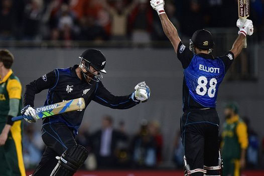 World Cup: New Zealand script history by making maiden WC final