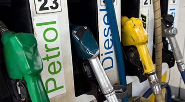 Hike in fuel prices: Petrol by Rs 3.18, Diesel by Rs 3.09