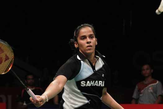 Saina Nehwal: Not being fully fit affecting my game