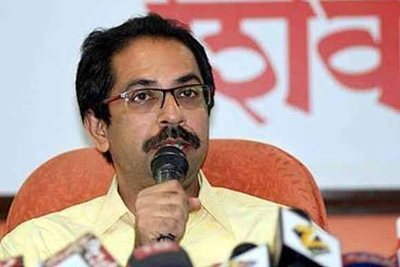 Shiv Sena seals deal with Congress to tick BJP off