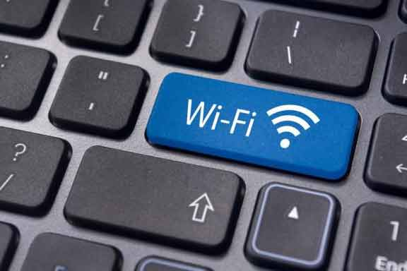 New technology for Wi-Fi: Double radio frequency data capacity
