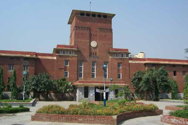 Delhi University undergraduate seats: 3.2 Lakh applications submitted for 54,000