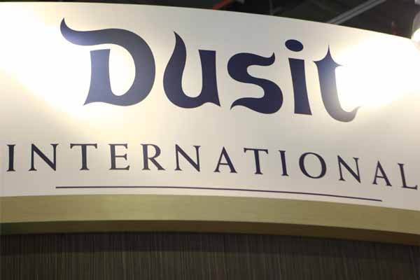 Dusit to share robust expansion plans to double its portfolio at ATM Dubai