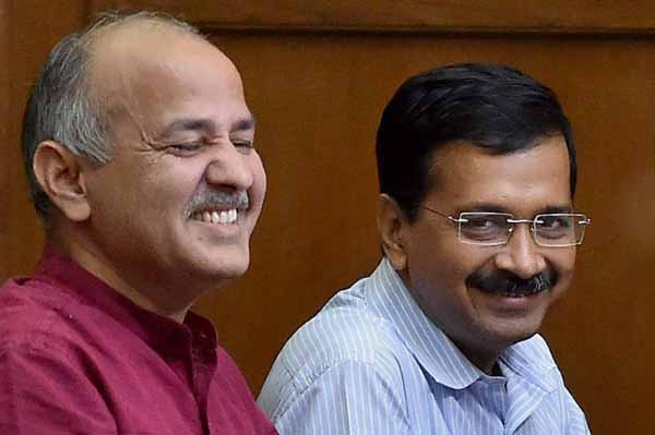 Kejriwal warns Manish Sisodia: Be prepared to face CBI any moment