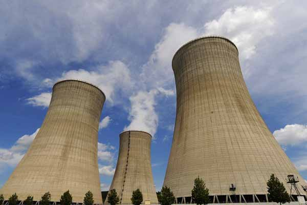 Nuclear power capacity expected to reach 10080 MW