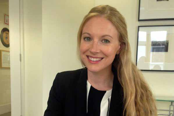 Rosie O'Brien appointed as group communications director of Rocco Forte Hotels