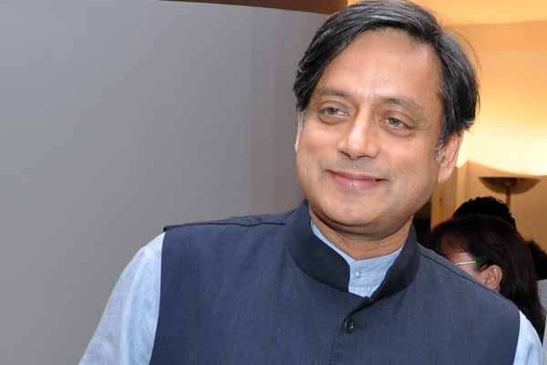 Shashi Tharoor lauds Obama for Modi's profile in TIME Magazine