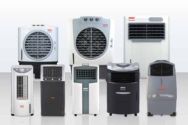 USHA launches new range of Air Coolers with Intelligent technology!
