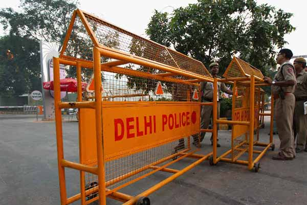 Capital on high alert: IB expecting possible terror attack
