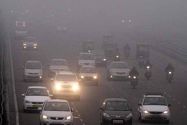 Carbon emissions: India commits 33-35 per cent cut in carbon intensity by 2030