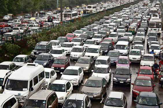 NGT's new decision: All diesel vehicles more than 15-year-old in Delhi to be scrapped first
