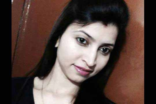 Delhi doctor found dead in a hotel, husband arrested