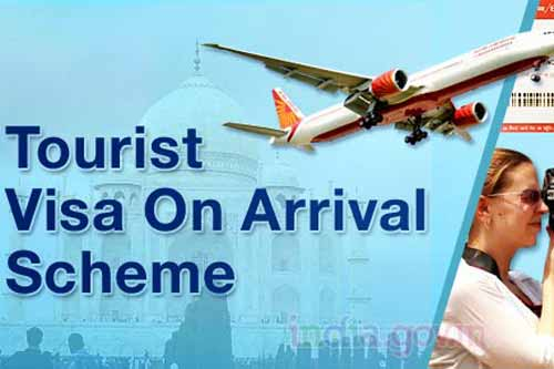 Foreign Tourist Arrivals (FTAs) register a growth of 4.5 % in January- August 2015 over January- August 2014