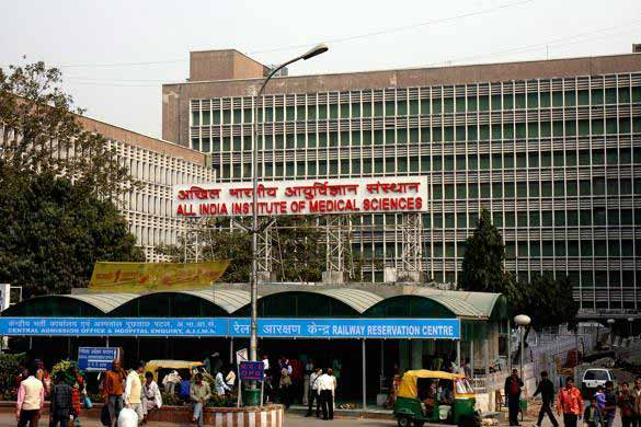AIIMS doctors devises new surgical technique to treat epilepsy