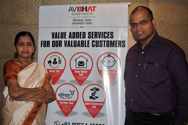AV Bhat and Co launches five new initiatives for hassle free buying