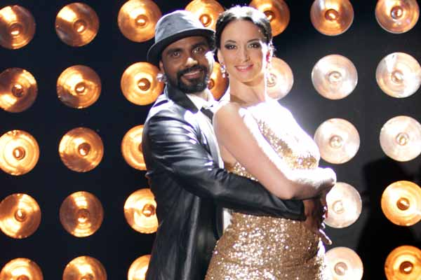 Remo joins Twitter only for Dance+