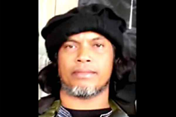 Filipino militant killed: Philippine military chief confirms death