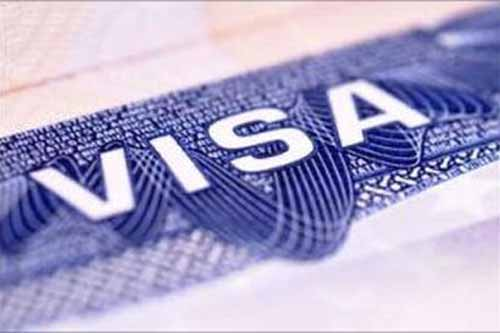 Non-Issue of Visa to Surrogate Parents