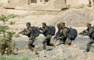 11 Afghan soldiers killed in a Taliban ambush: Officials