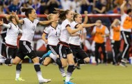 Women`s World Cup: Germany, USA clash for final spot