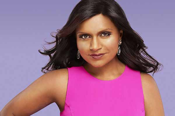 Actress Mindy Kaling finds it hard to make female friends in Hollywood