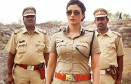 Tabu: It could have easily been done by a man but a woman is doing it