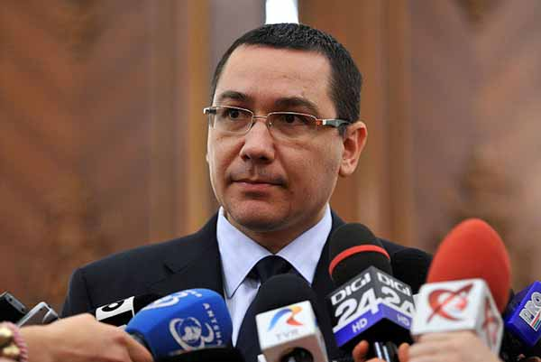 Romanian PM Ponta asked to resign, faces corruption probe