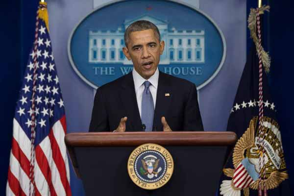 President Obama to announce historic carbon pollution standards for power plants