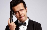 Meet me Thursdays at Starbucks with Sapan Verma, star of East India Comedy group