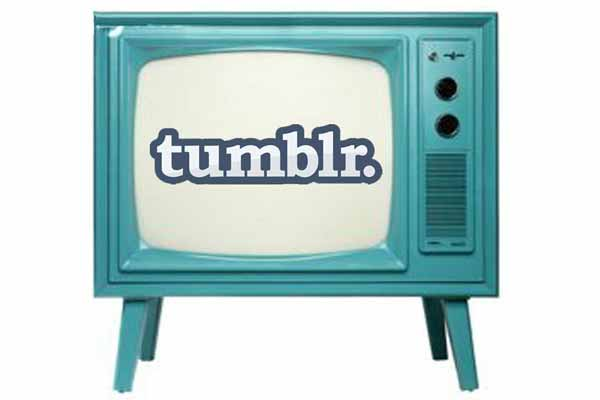 Tumblr launches Tumblr TV for surfing GIFs