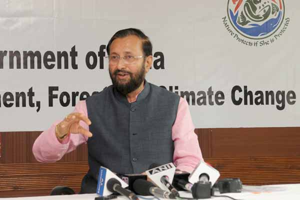 Javadekar gets a promotion after two years in MoEF