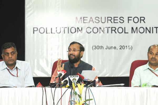 Javadekar Invites Suggestions from Public on a Set of Draft Waste Management Rules