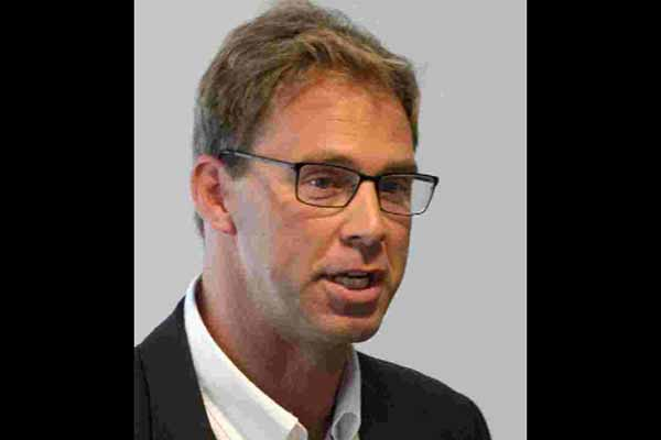FCO Minister Tobias Ellwood condemns ISIL's destruction of historic temple in Syria