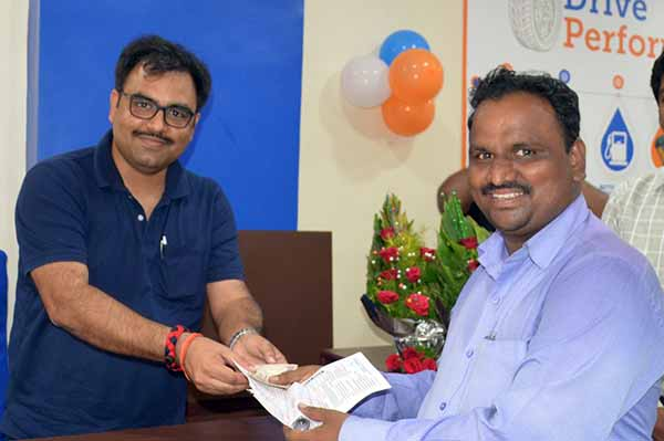 CEAT Shoppe Store opens in Pune