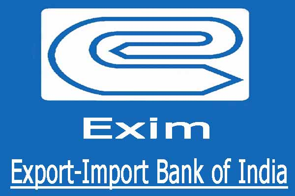 Exim Bank forecasts India's merchandise exports for the second quarter of FY2019