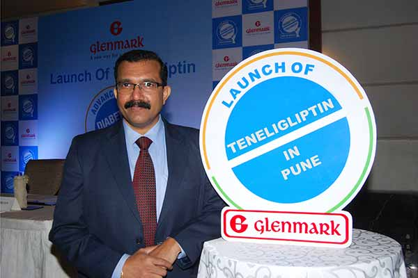 Glenmark launches Teneligliptin: An advanced Diabetes treatment at significantly affordable cost in Pune