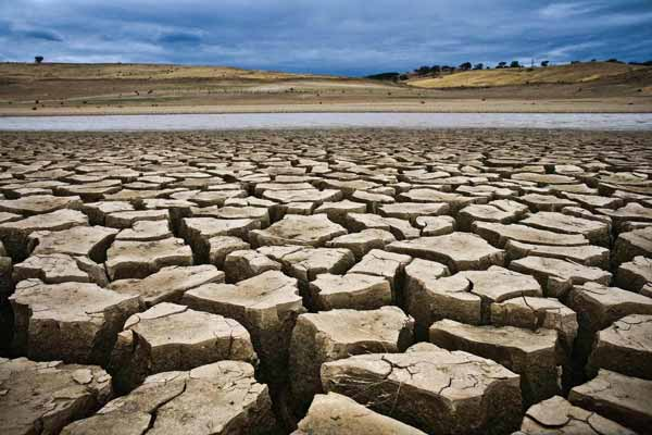 Central Team to Visit Odisha for Assessment of Drought Situation and to Suggest Remedial Measures