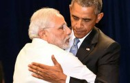 Obama administration: Strengthen ties with India to counter China