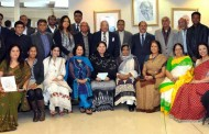 Consulate General of India in Chicago Celebrate Mahatma Gandhi Jayanti