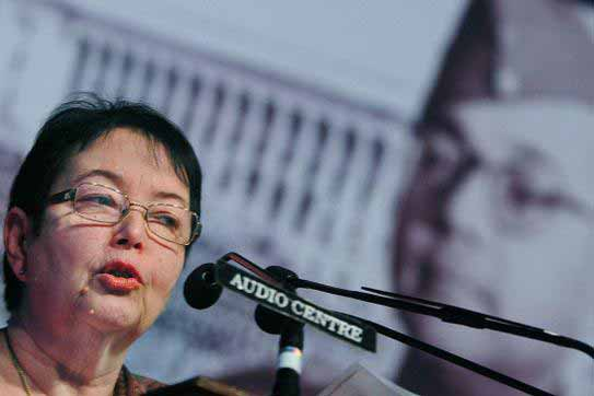 Anita Bose Pfaff: 'Netaji is not my or my family's 'property' but part of India's heritage'