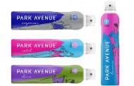 JK Helene Curtis forays into women grooming category with launch of Park Avenue Women Deos
