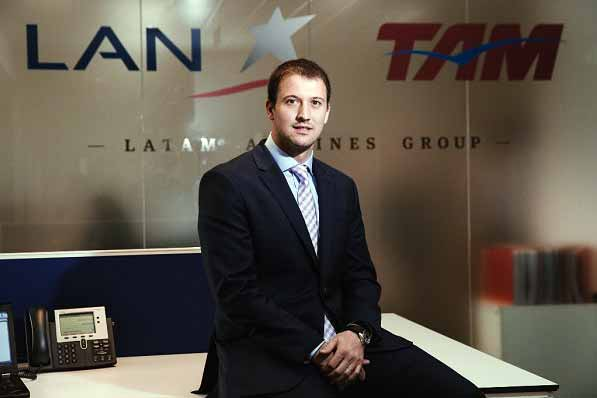 LATAM appoints Guido Blanco as the new sales manager in United Kingdom