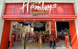 Hamleys opens two new stores in Pune