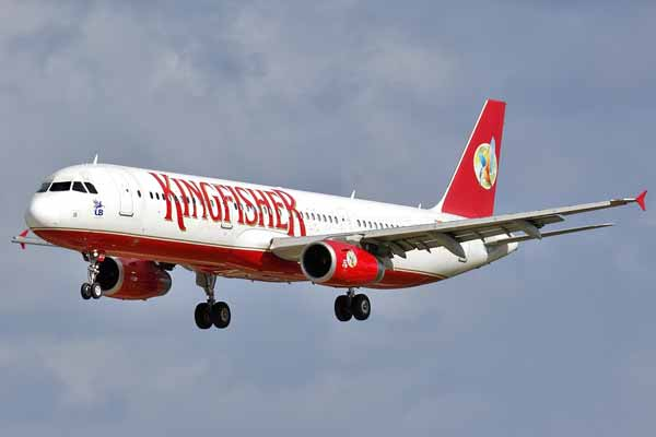 Kingfisher Airlines brands auction fails again